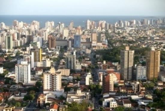 - Imagem: Semcom - Prefeitura de Vila Velha