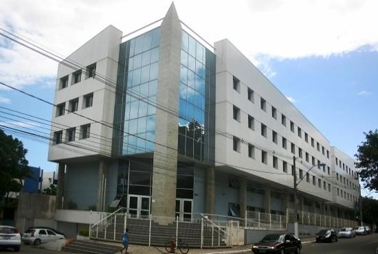 Sede Secretaria de Saúde - Imagem: Eduardo Ribeiro