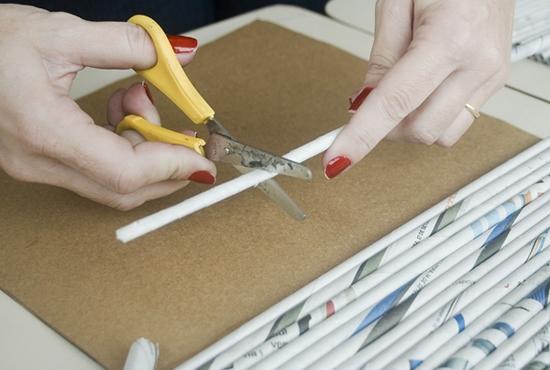 Armario Escobero Ikea ~ Prefeitura de Vila Velha Mulheres transformam material reciclável em artesanato