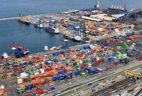 Porto de Bilbao - Espanha  - Imagem: Divulgação