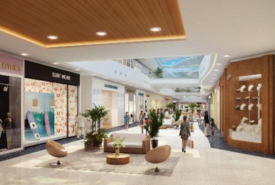 Shopping Vila Velha será lançado nesta quinta-feira  - Imagem: Divulgação