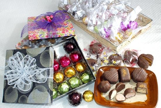 Festival do Chocolate - Tutti di Cioccolato - Imagem: Eduardo Ribeiro