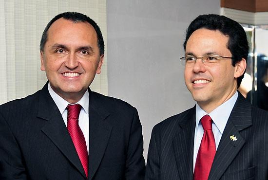 Reunião com os Secretários - Imagem: Zanete Dadalto