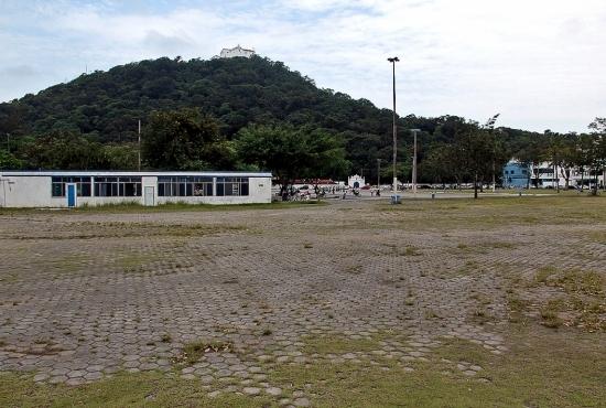 Prainha de Vila Velha - Imagem: Zanete Dadalto