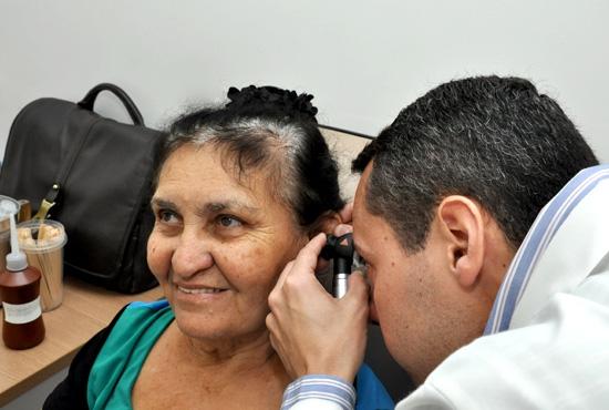 Médico Otorrinolaringologista - Imagem: Camila Vargas