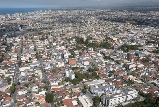 Área - Imagem: Divulgação