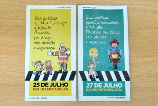 25 de Julho Dia do Motorista - Imagem: Camila Vargas