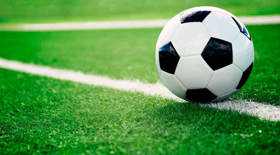 Jogos de futebol hoje a noite